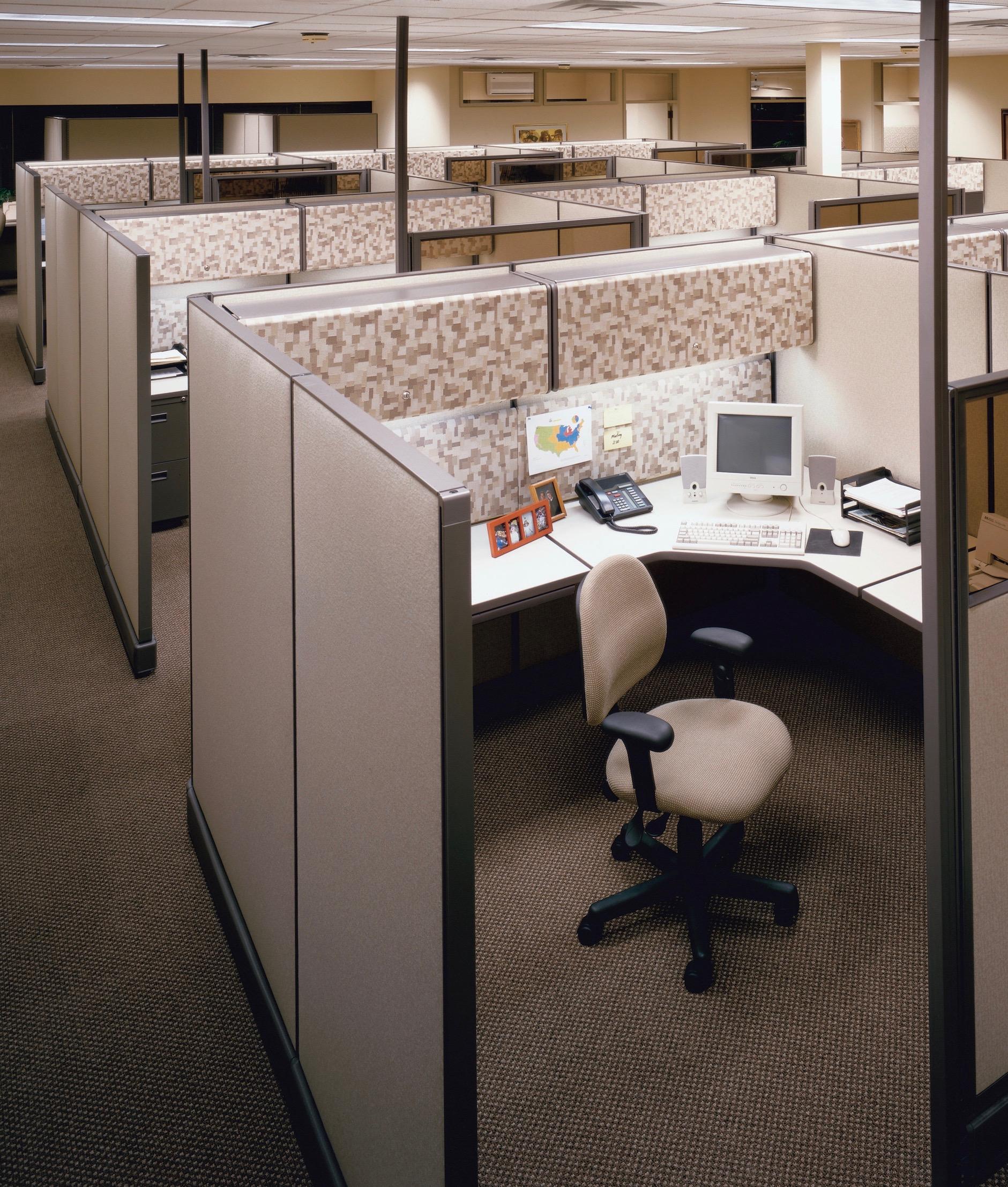 cubicle r mike vennart - HD2800×2214